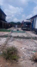 Commercial Land Land for sale Ejigbo NNPC Rd. Lagos Mainland  Ejigbo Ejigbo Lagos
