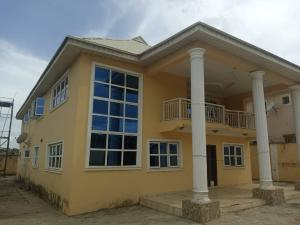 4 bedroom Detached Duplex House for sale alagbaka Akure Ondo