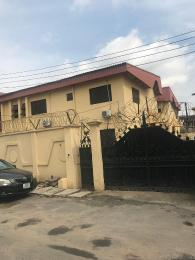 House for sale Ajao Estate Isolo. Lagos Mainland Ajao Estate Isolo Lagos