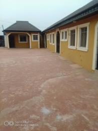 3 bedroom Flat / Apartment for sale -  Fagba Agege Lagos