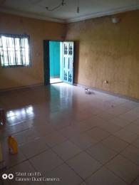 3 bedroom Blocks of Flats House for rent Alagba scheme 1 Estate by nysc orile agege Agege Lagos