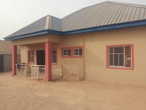 3 bedroom Detached Bungalow for sale Ijagba Otta Alagbado Abule Egba Lagos