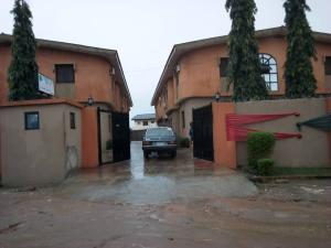 Hotel/Guest House Commercial Property for sale By ikotun ijegun road Ijegun Ikotun/Igando Lagos