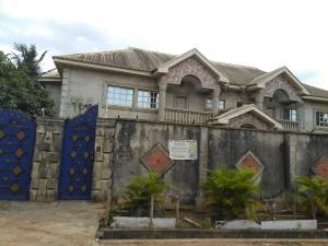 5 bedroom Blocks of Flats House for sale Grace land estate abule odu Egbeda Alimosho Lagos