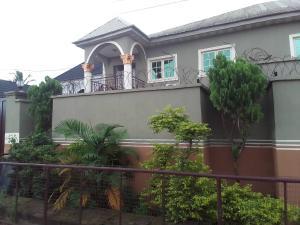 6 bedroom Blocks of Flats for sale Idimu Ejigbo Estate.lagos Mainland Ejigbo Ejigbo Lagos