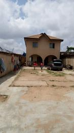 1 bedroom mini flat  Blocks of Flats House for sale Idimu Ejigbo Estate. Lagos Mainland  Ejigbo Ejigbo Lagos