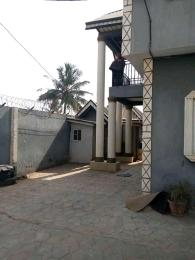 Blocks of Flats House for sale Hiltop Estate aboru Ipaja Ipaja Lagos