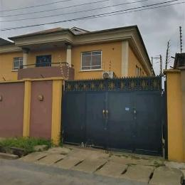 3 bedroom Blocks of Flats House for sale Oko Oba GRA scheme 1 Estate Oko oba Agege Lagos