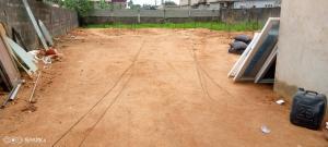 Commercial Land for rent Major Tarred Road Isheri North Ojodu Lagos