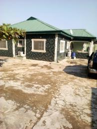 4 bedroom Semi Detached Bungalow House for sale Mogodo phase1 isheri Ikeja Lagos