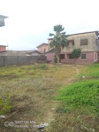 Residential Land Land for sale Akowonjo Akowonjo Alimosho Lagos
