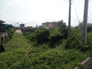 Commercial Land for sale Sango Otta By Gateway Hotel Alagbado Abule Egba Lagos