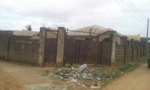 Blocks of Flats House for sale Peace Estate  Command.  Ipaja road Ipaja Lagos