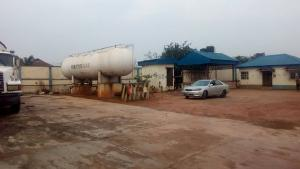 Factory Commercial Property for sale Amadiya abule egba Ojokoro Abule Egba Lagos