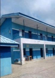 School Commercial Property for sale - Ago palace Okota Lagos