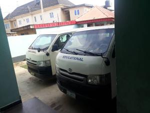 School Commercial Property for sale Iyana ipaja Mulero Agege Lagos