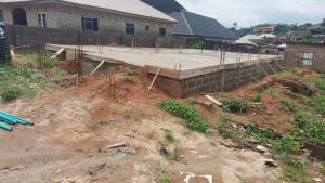 Residential Land for sale Valley View Estate Alimosho Iyanaipaja Extension Egbeda Alimosho Lagos