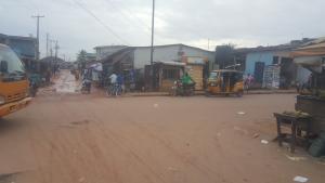 5 bedroom House for sale Giwa Road Iyanaipaja Extension Egbeda Alimosho Lagos