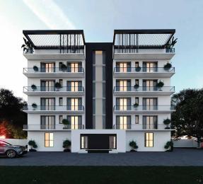 2 bedroom Flat / Apartment for sale Monastery Road, Off Lekki Expressway, Sangotedo. Lekki Phase 2 Lekki Lagos