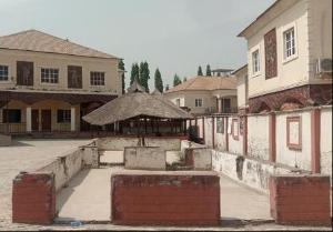 Hotel/Guest House Commercial Property for sale ... Kubwa Abuja