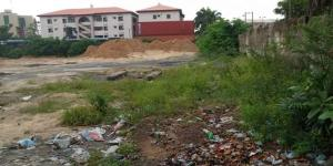 Commercial Land Land for sale Gerard road ikoyi Gerard road Ikoyi Lagos