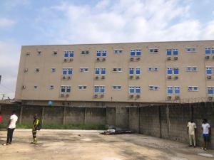 Land for rent Off Awolowo Way Awolowo way Ikeja Lagos