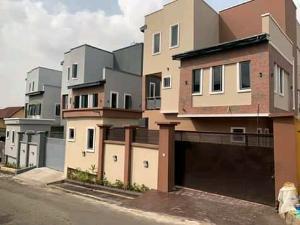 Detached Duplex House for sale Magodo phase 2 GRA. Off CMD Alausa Ikeja Lagos