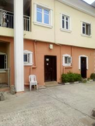 Mini flat Flat / Apartment for rent ... Ago palace Okota Lagos
