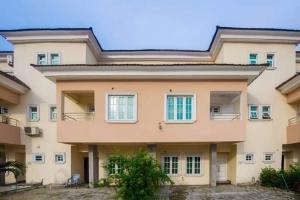 3 bedroom Terraced Duplex for sale Osborne Phase 2 Osborne Foreshore Estate Ikoyi Lagos