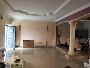 4 bedroom Semi Detached Duplex House for rent Rumuogba axis Port-harcourt/Aba Expressway Port Harcourt Rivers