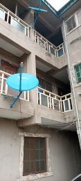 1 bedroom mini flat  Mini flat Flat / Apartment for rent  Shosanya street, illipeju Ilupeju industrial estate Ilupeju Lagos