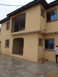 1 bedroom mini flat  Flat / Apartment for rent Akilo very close to Oba Akran Road ikeja Ogba Bus-stop Ogba Lagos