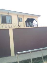 1 bedroom mini flat  Flat / Apartment for rent Ait Esate  Ojokoro Abule Egba Lagos