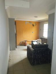 1 bedroom mini flat  Mini flat Flat / Apartment for rent Surulere Surulere Lagos