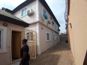 1 bedroom mini flat  Mini flat Flat / Apartment for rent Baruwa Ipaja  Baruwa Ipaja Lagos