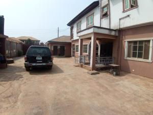 1 bedroom mini flat  Mini flat Flat / Apartment for rent Ayetoro Ayobo Road Ayobo Ipaja Lagos