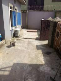 1 bedroom mini flat  Mini flat Flat / Apartment for rent Ojodu off grammar school in an estate. Berger Ojodu Lagos
