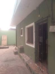 1 bedroom mini flat  Mini flat Flat / Apartment for rent Omole ph1 estate ojodu off ogunnusi. Omole phase 1 Ojodu Lagos