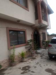 1 bedroom mini flat  Mini flat Flat / Apartment for rent Apollo Estate Ketu Lagos