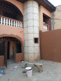 1 bedroom mini flat  Mini flat Flat / Apartment for rent Grandmate Ago palace Okota Lagos