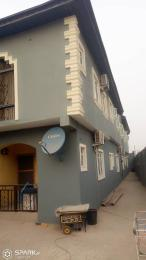 1 bedroom mini flat  Mini flat Flat / Apartment for rent In an Estate Off College Road Ogba Ifako-ogba Ogba Lagos