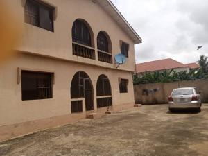 1 bedroom Mini flat for rent Okoye Str Bucknor Isolo Lagos