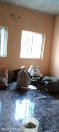 1 bedroom mini flat  Mini flat Flat / Apartment for rent Isolo Lagos