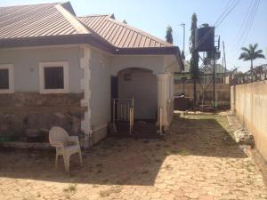 Detached Bungalow House for sale Bachama close ,Highcost Kaduna South Kaduna