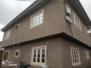 3 bedroom Blocks of Flats for sale Serene Environment Within Fagba Iju Lagos