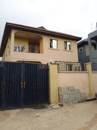 1 bedroom mini flat  Mini flat Flat / Apartment for rent Elepe Royal Estate, via Sholebo Estate, Ikorodu Lagos