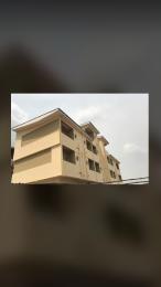 1 bedroom Self Contain for rent Abuleoja Yaba Abule-Oja Yaba Lagos
