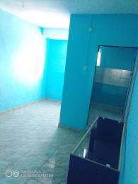 1 bedroom mini flat  Mini flat Flat / Apartment for rent Ilaje road Akoka Yaba Lagos