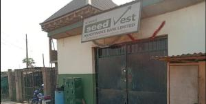 Office Space Commercial Property for sale Monatan  Ibadan Oyo