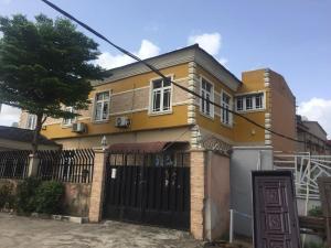 Commercial Property for sale - Oshodi Expressway Oshodi Lagos